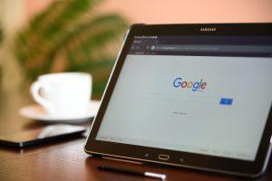 علاقة السيو بمحركات البحث جوجل
